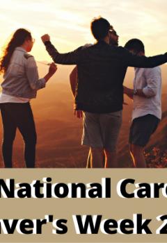 National Care Leaver Week 2019