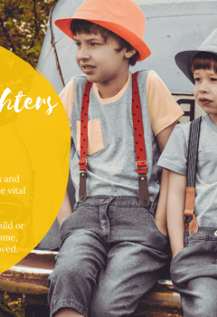 Sons and Daughters Month 2019