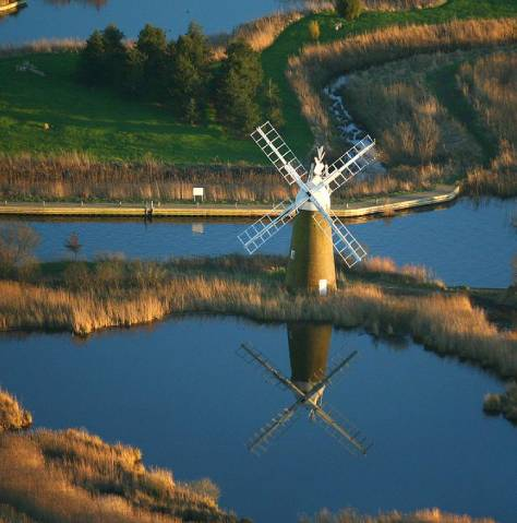 East England Image