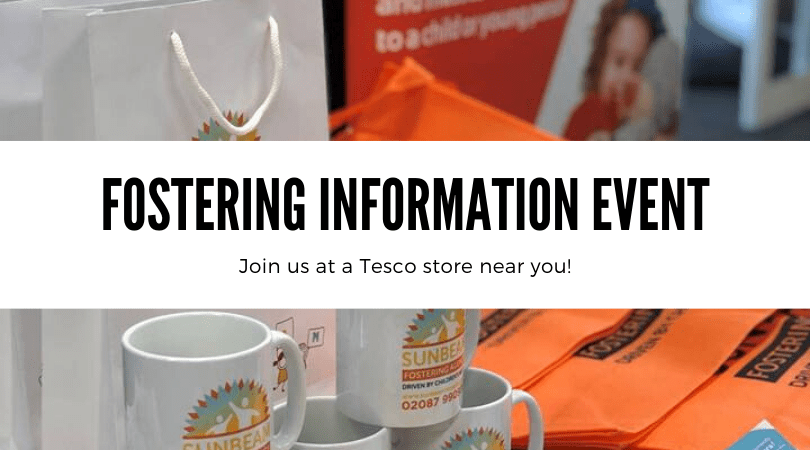 fostering information event