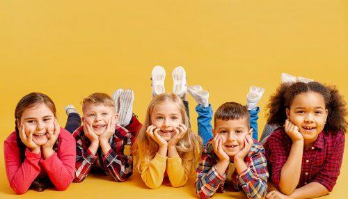 fostering kids in united kingdom