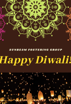 Diwali Celebration!