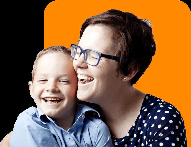 fostering child uk