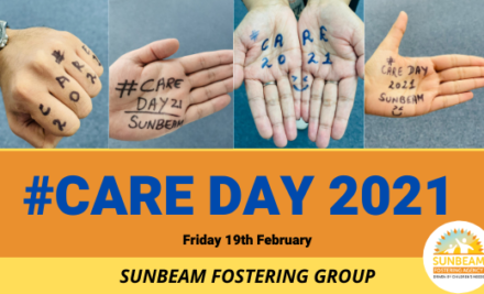 CARE DAY 2021: CELEBRATE THE RIGHTS OF CHILDREN WITH CARE EXPERIENCE