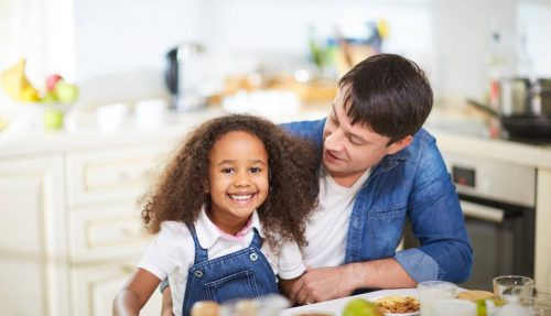 become a foster carer